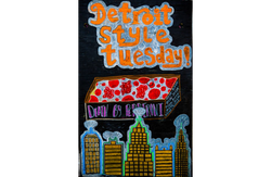Detroit Slices Every Tuesday