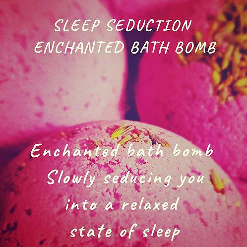 Sleep Seduction