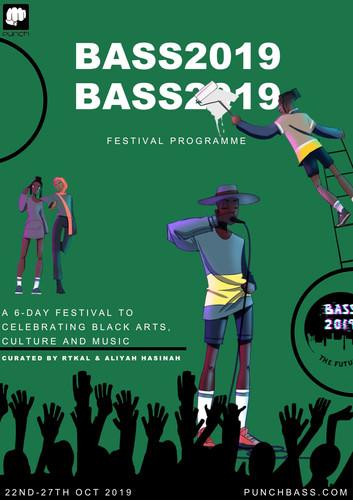BASS2019 PROGRAMME