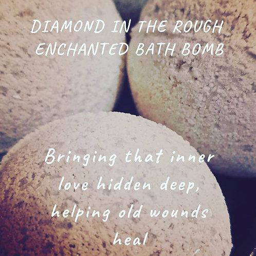 'Diamond In The Rough'