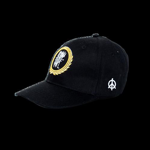 Signature Black Cap