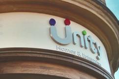 Unity Homes & Enterprise