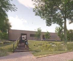 The Tree Health Centre