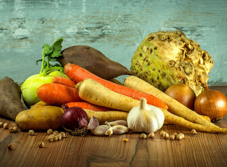 Manger bio et pas cher, à 5km d'Auray!