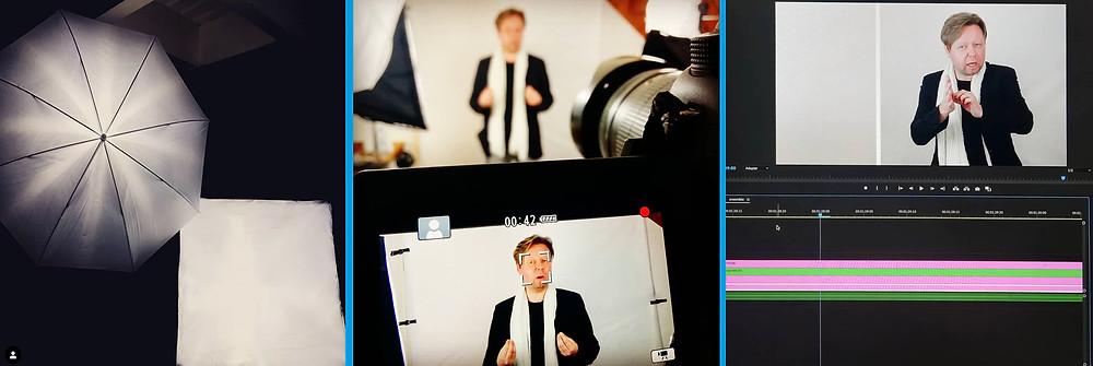 Nicolas Mourer, web art & bio, captation, montage vidéo, projet e-learning, www.pcfp.fr, préparation concours fonction publique