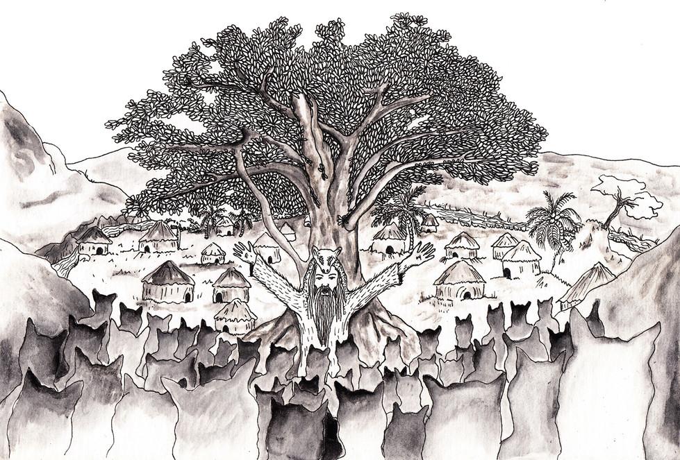 yoruba - Chapitre 2