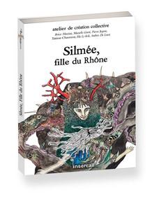 Création couverture d'ouvrage Web, Art & Bio