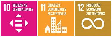 objectivos de desenvolvimento sustentável das nações unidas, 10 a 12