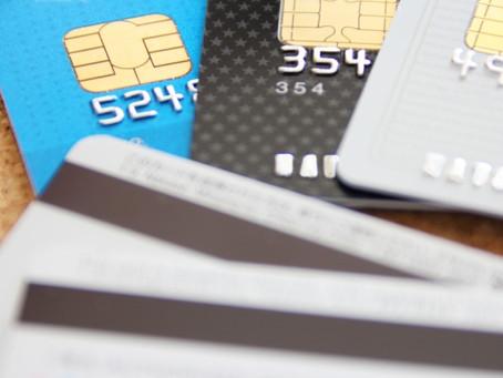一部のクレジットカード決済が正しく行われない件について
