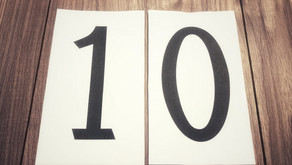 現在の申込者数と定員について。定員まで残り10名。