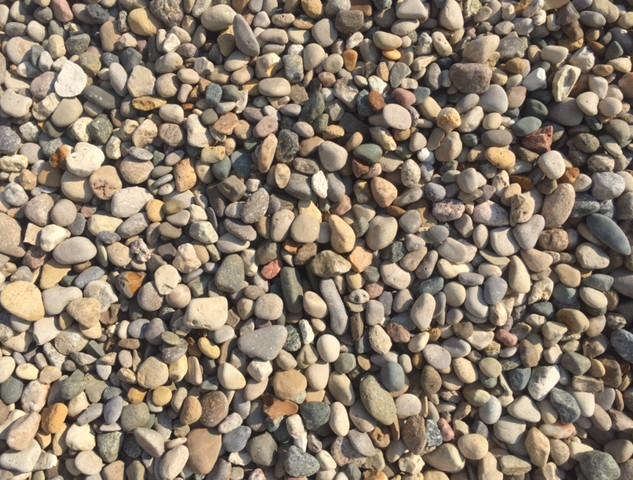 Gravel & Bulk Material