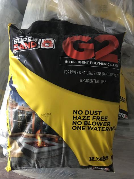 Alliance G2 super sand