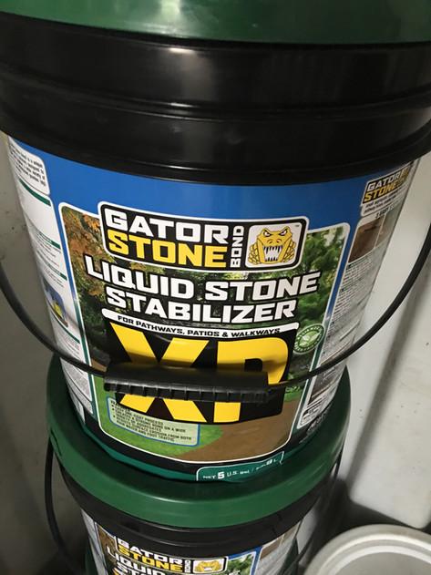 Gator Stone Liquid Stone Stabilizer
