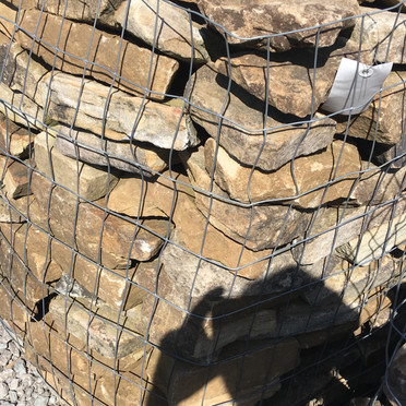 Fieldstone thick stack