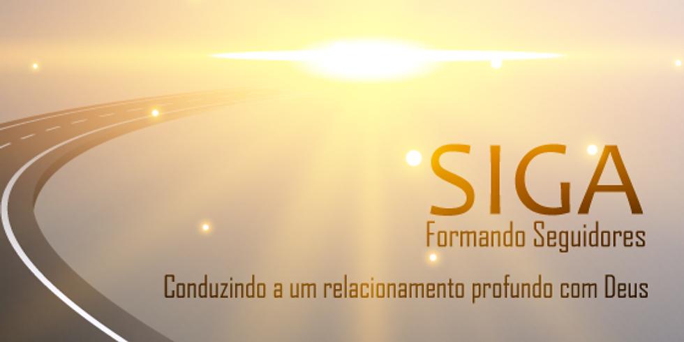 SIGA - Formando Seguidores