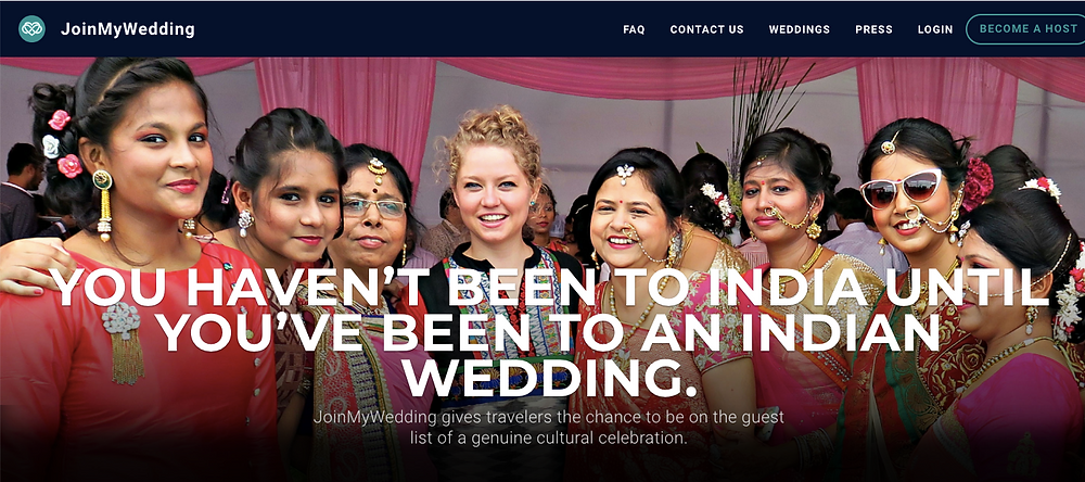 how to attend weddings in india