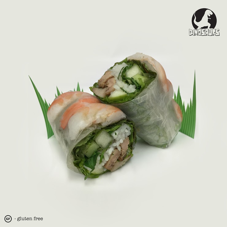 dinosaurs vietnamese sandwiches san francisco banh mi spring rolls more dinosaurs vietnamese sandwiches san
