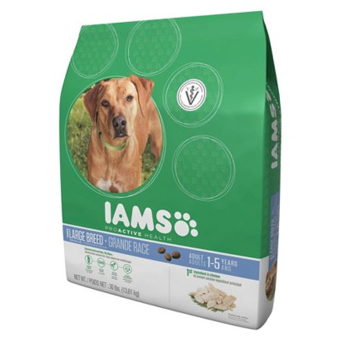 ProActive Health Large Breed Adult 30lb