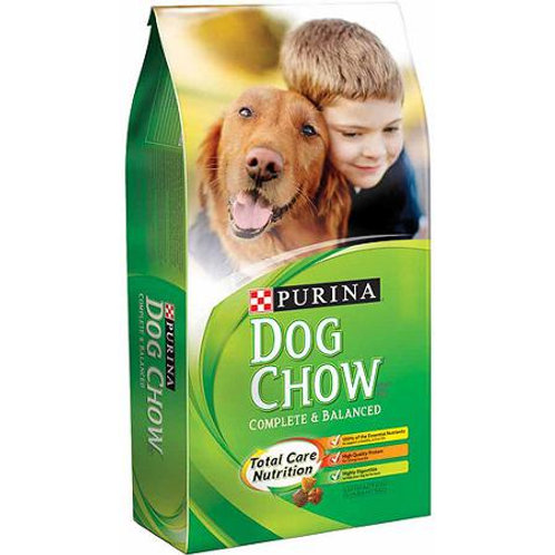 Purina Dog Chow Complete 42lb