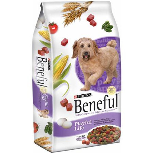 Beneful Playful Life Adult Dog Food 15.5lb