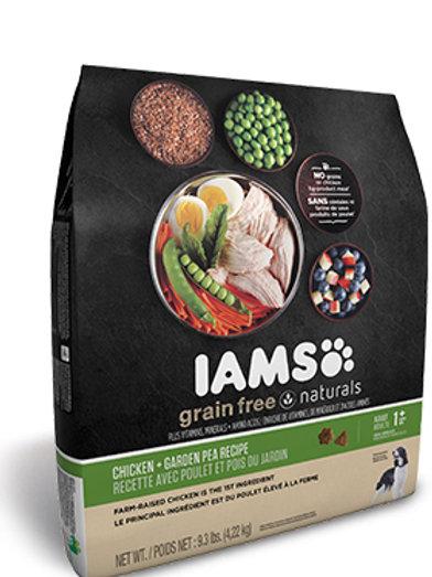 Sensitive Naturals Adult Dog Food 17.2lb
