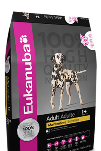 Eukanuba Maintenance Adult 33lb