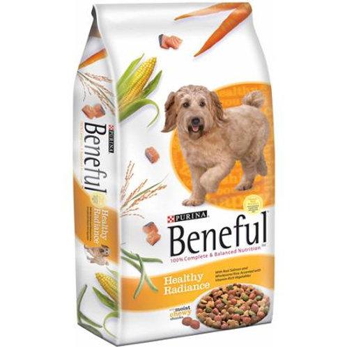 Beneful Healthy Radiance Adult Dog Food 15.5lb