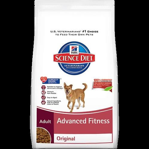 Advanced Fitness Original Adult Dog Food 38.5lb