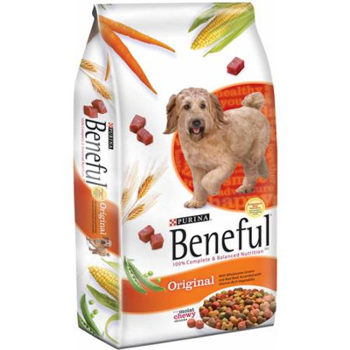 Beneful Original Adult Dog Food 15.5lb