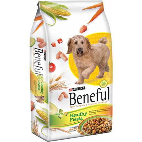Beneful Healthy Fiesta Adult Dog Food 15.5lb