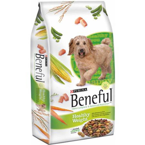 Beneful Healthy Weight Adult Dog 15.5lb