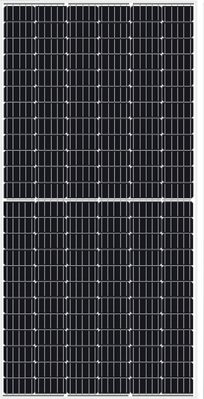 half cell_commercial and utility solar p