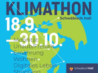 1. Haller Klimathon