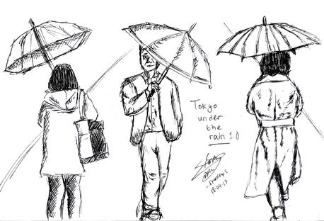 Sketch urban TOKYO RAIN 1.png