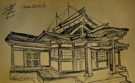 Sketch exterior JAPAN.png