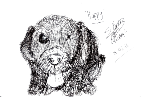 Sketch dog HAPPY.png