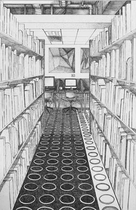SCAD Hong Kong Library