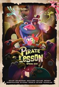 Pirate Lesson