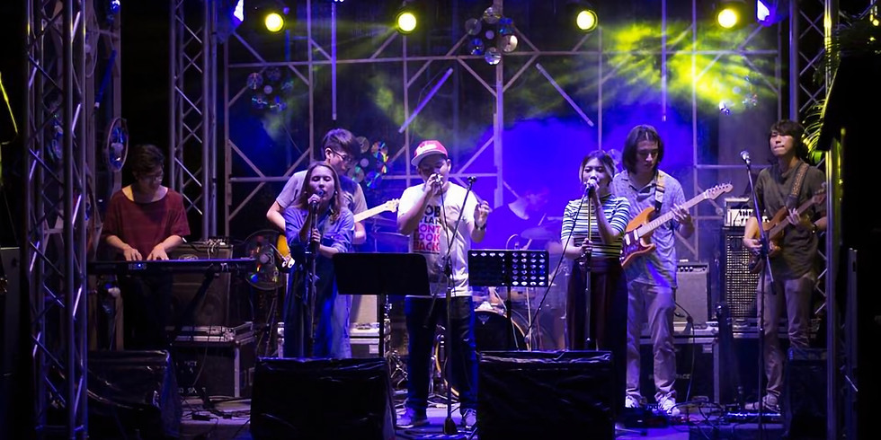 Supergoods Band