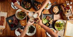 Beer Republic Celebration Feast