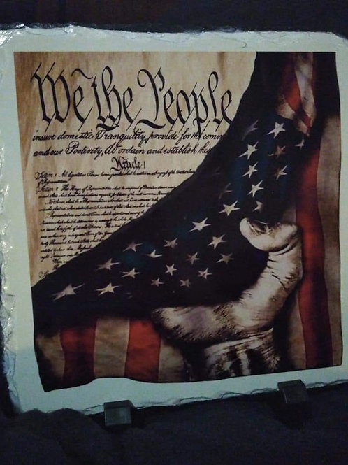 We the People Slate