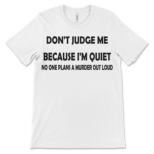 Quiet Murder