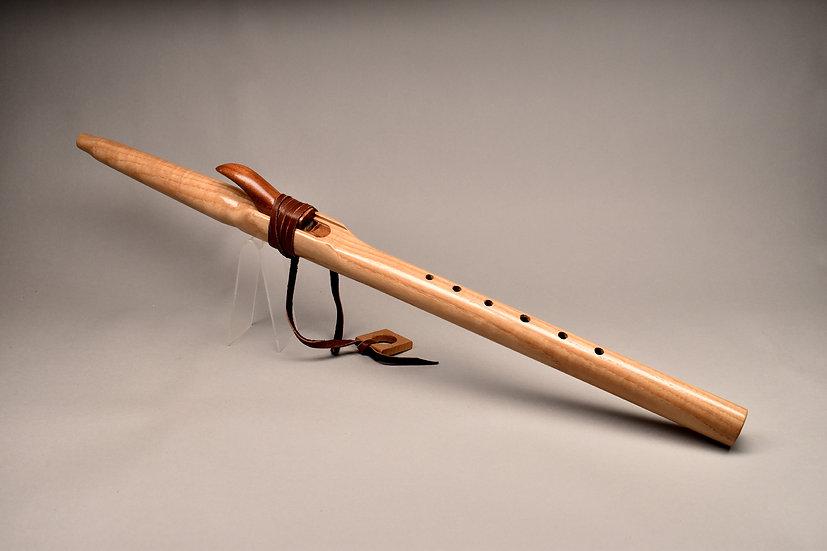 Native American style flute Key G (432)