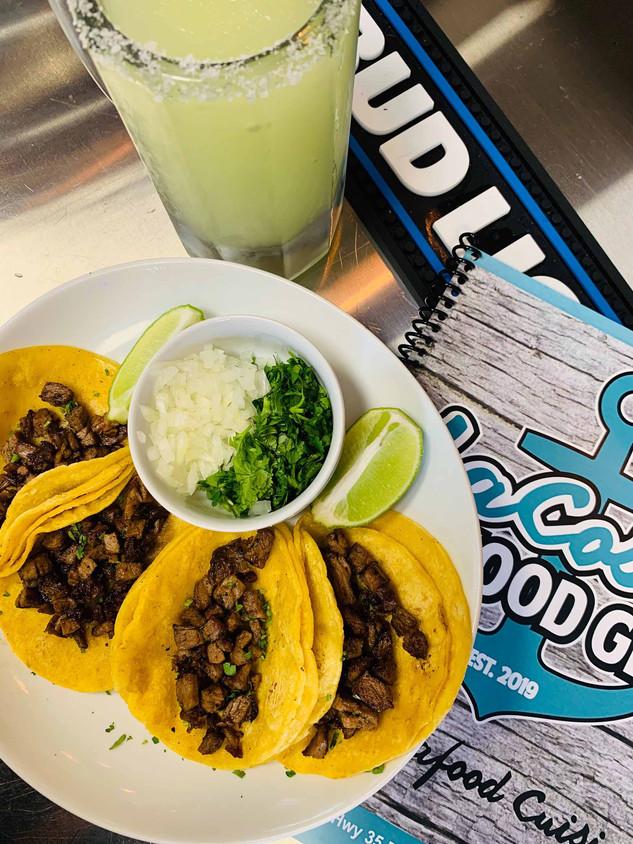 Mini Street Tacos