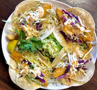 Fish Street Tacos