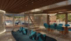 28 metre motor yacht concept by Isaac Burrough Design