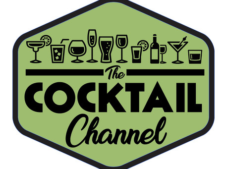 Are you following The Cocktail Channel?