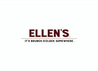Hand Sanitizer, The Ellen's Way...
