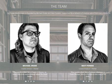 Powerful Partnerships: Drake Studios Sizzle Reel