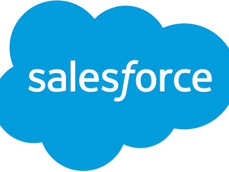 Wicked Apple Media & PeaPod Group are now using SalesForce!